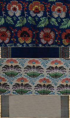 European Textiles - TextileAsArt.com, Fine Antique Textiles and Antique Textile Information