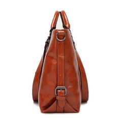 1c6075de1 Women Minimalist Messenger Bag Leisure Handbag Business Tote Bag Moda  Minimalista, Bolsas De Mão On