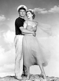 Jamaica Run (1953) Ray Milland, Arlene Dahl
