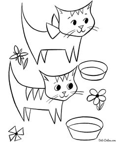 find this pin and more on - Coloring Books For Toddlers