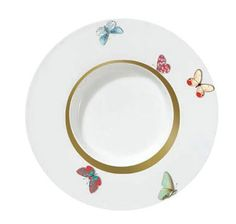 Metamorphoses Risotto Plate 11.5 in | Gracious Style