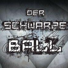 Der Schwarze Ball am 05.10.2013 im X-Tra Zürich. Tickets: http://www.ticketcorner.ch/der-schwarze-ball