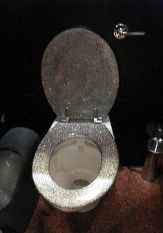 gold glitter toilet seat. 1000 Images About UNIQUE TOILET SEATS On Pinterest  Photo Gold Glitter Toilet Seat 25 Best Ideas