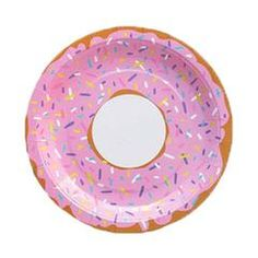 Gorgeous Donut Plate