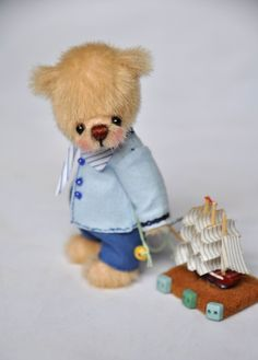 ava teddy