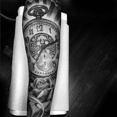 a look at some black and grey tattoos, rose tattoo, religious tattoos, greek statue tattoos, sleeve tattoos and skull tattoos. Skull Tattoos, Sleeve Tattoos, Lil B Tattoo, Statue Tattoo, Religious Tattoos, Watch Tattoos, Black And Grey Tattoos, Tattoo Artists, Tatting