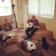 If someone asks who Ed Sheeran is just show them this photo