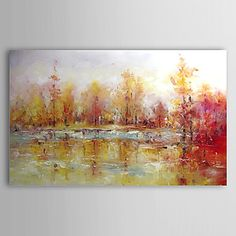 Hand Painted Oil Painting Abstract 1305-AB0578 – USD $ 79.99