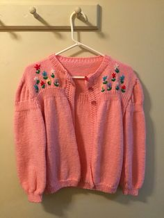 Hey, I found this really awesome Etsy listing at https://www.etsy.com/listing/219767309/vintage-hand-made-knitted-sweater-with