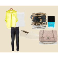 created by gingerkidsarax on Polyvore
