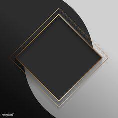 Poster Background Design, Black Background Wallpaper, Luxury Background, Logo Background, Black Background Images, Framed Wallpaper, Flower Backgrounds, Abstract Backgrounds, Black Backgrounds