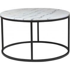 Trend soffbord - rund - Ø85cm Outdoor Furniture, Outdoor Decor, Table, Home Decor, Decoration Home, Room Decor, Tables, Home Interior Design, Desk