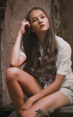 Julia by Anastasia  Rozentseva on 500px