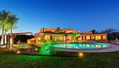 Villa in Cerro de Aguia, AlbufeiraVacation Rental in Cerro de Aguia from @homeaway! #vacation #rental #travel #homeaway