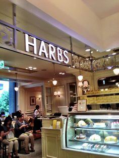 HARBS 丸ビル店
