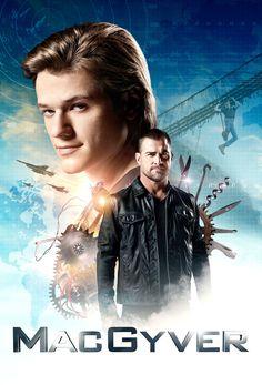 Banco de Séries - Organize as séries de TV que você assiste - MacGyver (2016)
