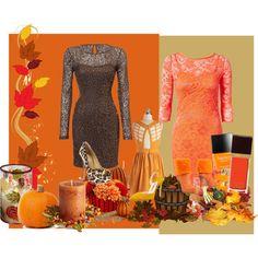 """fall"" by tasha-mayo on Polyvore"