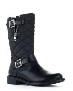 Cougar Boots   JACKSON