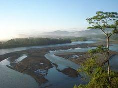 Park Narodowy Manú