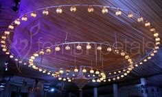 Best #wedding #Chandeliers Decorations by through #FNPweddings.
