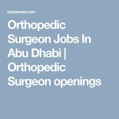 Radiologist Jobs In Abu Dhabi  Radiologist Job Openings In Abu