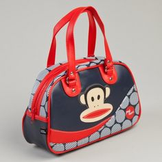 Paul Frank Travel Satchel