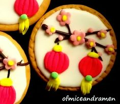 Chinese New Year Cookies