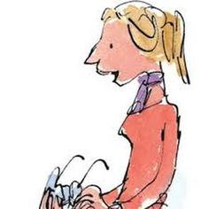 Miss Honey acts as an emotional support and guardian to Matilda in Roald Dahl's novel. #caregiver #archetype #brandpersonality