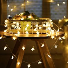 Star String Lights,Battery Operated LED Twinkle Lights LED Indoor Fairy Lights Warm White for Patio Wedding Bedroom Princess Castle Play Tents Decoration