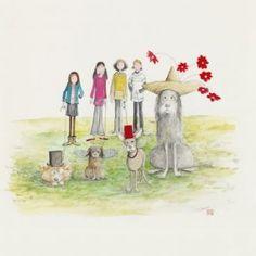 The Funny Dog Show   Sue Macartney-Snape