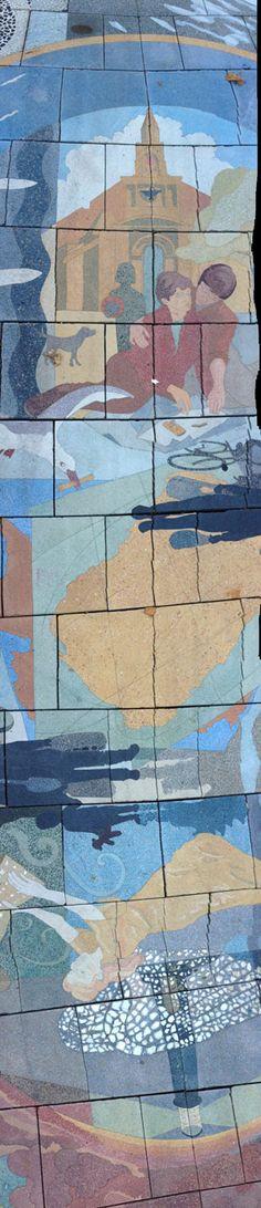 Fremantle Arts, Artists, Heritage Buildings and Art Galleries Public Art, Western Australia, Beautiful Things, Street Art, Art Gallery, Building, Artist, Inspiration, Biblical Inspiration