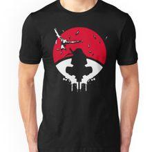 T-Shirts & Hoodies #Naruto #Itachi #Uchiha #Clothing