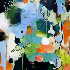 Bliss Like This - Flora Bowley Watch her process video here - it's crazy! http://vimeo.com/58224937