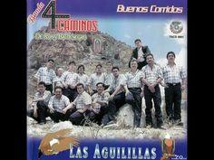 El Corrido del Gringo - Banda 4 Caminos de Rony Baldenegro.