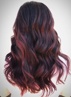 Pinkish Brown Hair, Red Brown Hair Color, Red Hair With Highlights, Shades Of Red Hair, Red Color, Reddish Brown, Light Red Hair, Light Auburn Hair, Dark Red Hair
