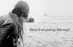 The Story Of Us by T