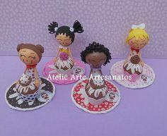 Fofuchas Cupcake