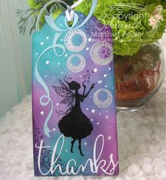 Lavinia Stamps Design team stunning examples for July Challenge