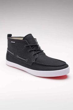 Gravis Yachtmaster Mid Sneaker