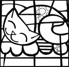 shares Um dos novos artistas brasileiros que tem feito muito sucesso internacional, sem dúvida alguma é Romero Brito. Nascido em pernambuco, tem uma biografia incrível que você pode ler aqui, se tiver interesse em saber mais sobre sua vida e suas obras. Sua obra e imagens são muito alegres e inspiram muita gente, com as … Continuar lendo Atividades de Artes – Romero Britto