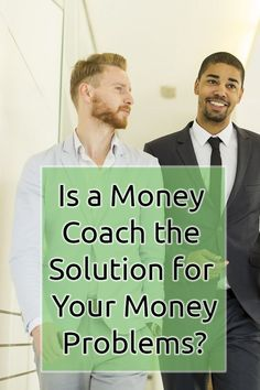 It can be hard knowing what to do with your money. We know because we were there. We had to figure it out on our own. Fortunately, there are money coaches. If you want a direct path to financial success, see why a money coach may be for you. via @DebtFreeG