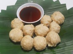 resep cara membuat pempek adaan http://resepjuna.blogspot.com/2016/05/resep-pempek-adaan-lembut-santan-kelapa.html masakan indonesia