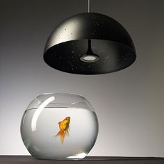 15 Crazy Awesome Lamps. Especially #3!