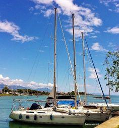 Barche a vela | Yacht and sailing boat #yacht #liguria #italy #sailing #jeanneau #beneteau
