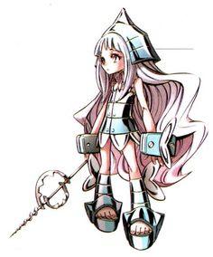 Jeanne Tao - Shaman King Wiki