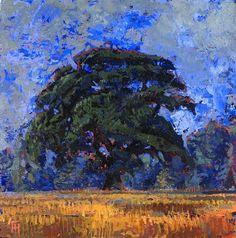 bofransson: Francis Hamel Oak