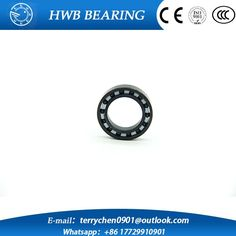 18.15$  Watch now - http://alid47.shopchina.info/go.php?t=32718022918 - Free shipping 636 full SI3N4 ceramic deep groove ball bearing 6x22x7mm  #shopstyle