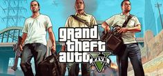 Grand Theft Auto V Assets Leaked.