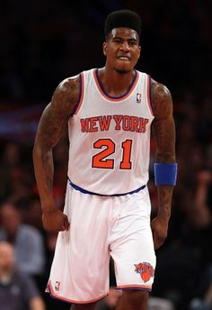 Iman Shumpert New York Knicks