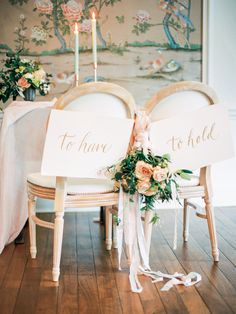 Pretty Wedding Inspiration by Wookie Photography